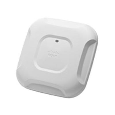Cisco Aironet 3702I-E-K9 802.11ac CAP 4x4:3SS CleanAir Access point - Wit - Refurbished B-Grade