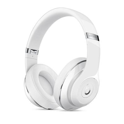 Apple headset: Beats Studio - Wit
