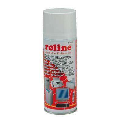 ROLINE antistatische schuimreiniger, 400ml Reinigingskit
