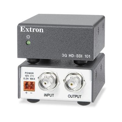 Extron 3G HD-SDI 101 Kabel adapter
