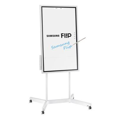 Samsung Flip met Flip standaard interactieve schoolborden & toebehoren - Grijs