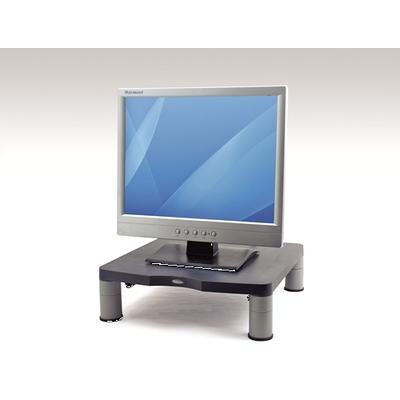 Fellowes Standaard monitorstandaard grafiet Monitorarm