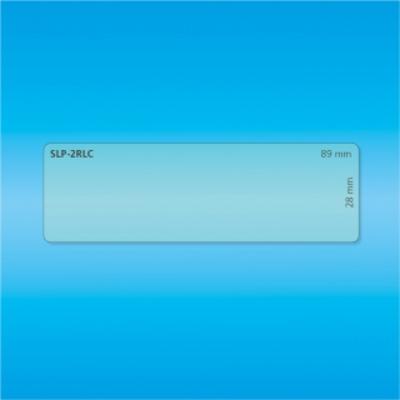 Seiko Instruments SLP-2RLC Etiket - Transparant