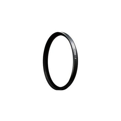 B+w camera filter: 55mm CLEAR UV HAZE MRC (010M) - Zwart