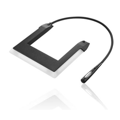 Eizo accessoire: RadiLight, USB, LED, 6500K - Zwart