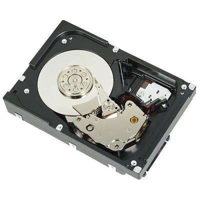 DELL 600GB SAS 15000rpm interne harde schijf