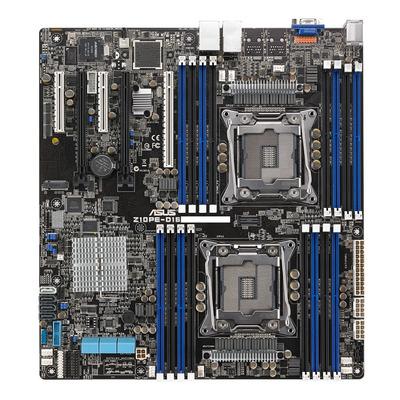 Asus server/werkstation moederbord: Z10PE-D16