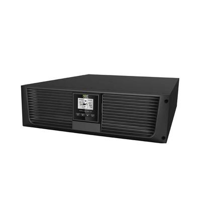 NEXT UPS Systems EXB II RT UPS batterij - Zwart