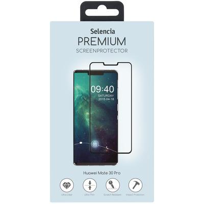 Gehard Glas Premium Screenprotector Huawei Mate 30 Pro - Screenprotector Mobile phone case