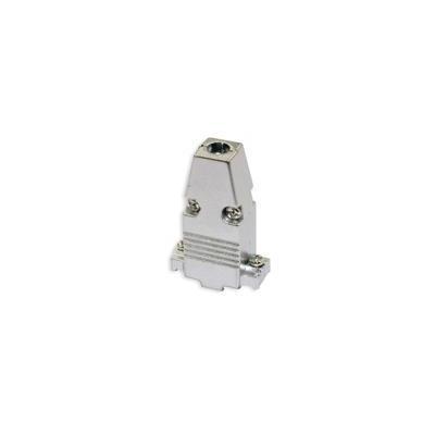 ACT D-sub Connector Hoods - Metal Electrische connectordop