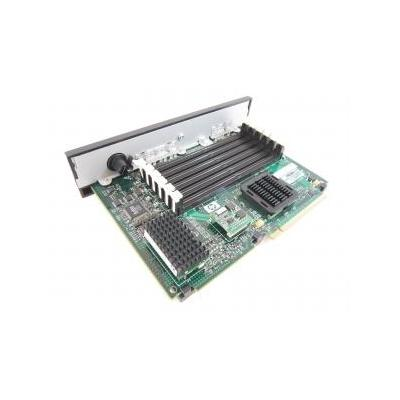 Hewlett Packard Enterprise Memory board - 6-slot, DDR2 Interfaceadapter