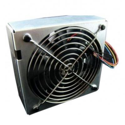 HP Fan 120mm for Proliant ML350 G3 G4 Hardware koeling - Zwart, Metallic