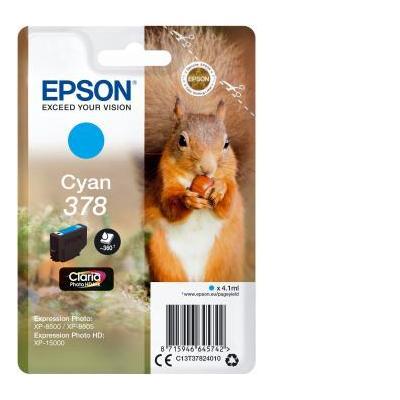 Epson C13T37824020 inktcartridge