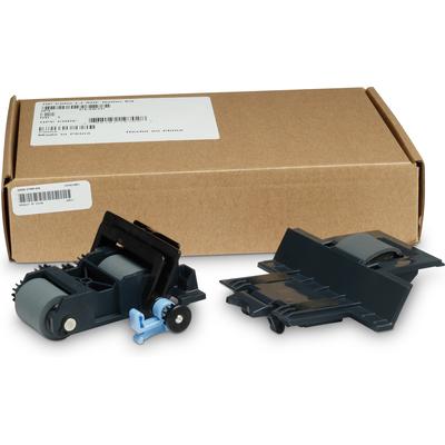 Hp printerkit: Color LaserJet CE487B ADF Roller Kit - Zwart, Grijs