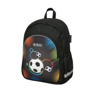 Herlitz : Soccer - Multi kleuren