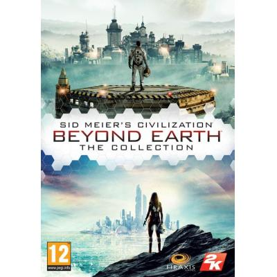 2k game: Civilization: Beyond Earth – The Collection