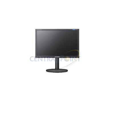 Samsung MON :22i B2240W Black. 16:10. D-sub. DVI-D. HAS Pivot + M/Switch. Monitor