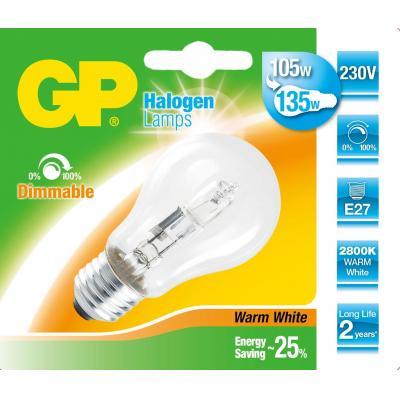 Gp lighting halogeenlamp: 047711-HLME1