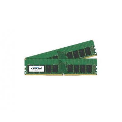 Crucial CT2K16G4WFD824A RAM-geheugen