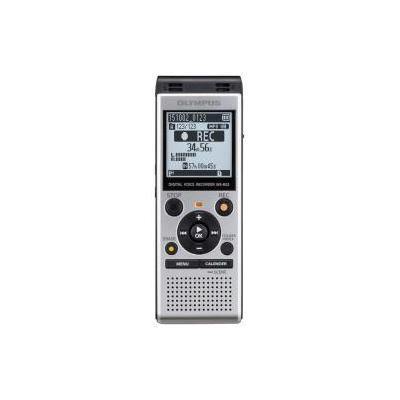 Olympus WS-852 Voice recorder - Zilver