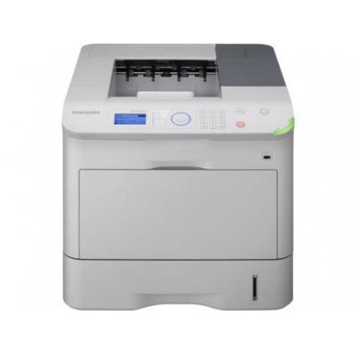 HP ML-5515ND laserprinter - Grijs