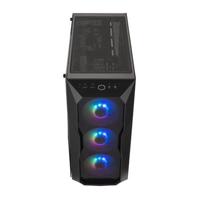 Cooler Master MCB-D500D-KANN-S01 computerbehuizingen