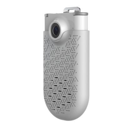 Zagg actiesport camera: Now Camera - Wit