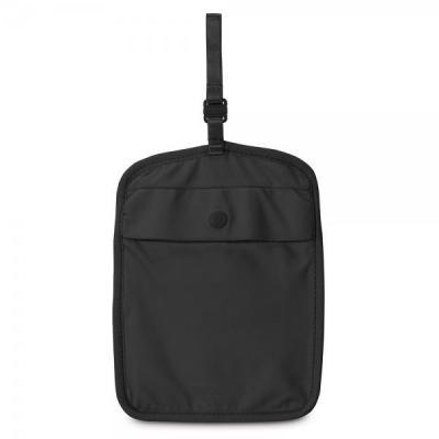 Pacsafe portemonnee: Coversafe S60 - Zwart