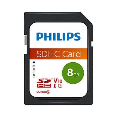 Philips FM08SD45B/00 Flashgeheugen