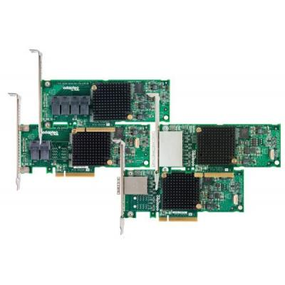 Adaptec interfaceadapter: 7085H - Groen, Grijs