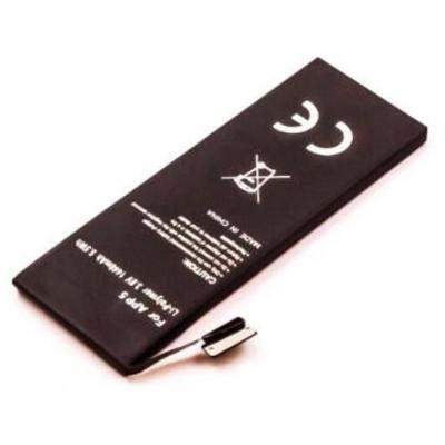 CoreParts MSPP5022 Mobile phone spare part - Zwart