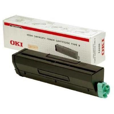 B4300 / B4350 Toner Cartridge Black high capacity 6.000 pages 1-pack
