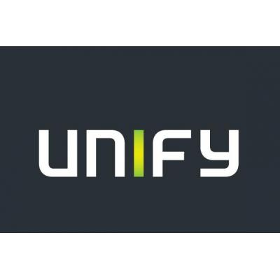 Unify OpenScape Business V2 Upgrade from HiPath 3350/3550 V9 to OSBiz X3W/X5W Software licentie