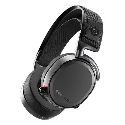 Steelseries Arctis Pro Wireless Headset - Zwart