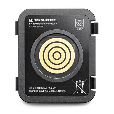 Sennheiser 506681 Hoofdtelefoon accessoires