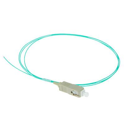 ACT SC 50/125µm OM3 pigtail Fiber optic kabel