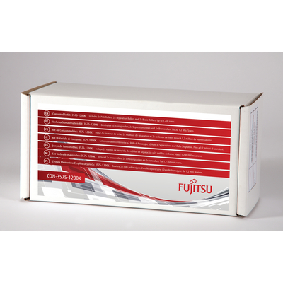 Fujitsu 3575-1200K Printing equipment spare part - Multi kleuren