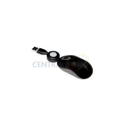 Targus laptop accessoire: Compact Optical Mouse Retail