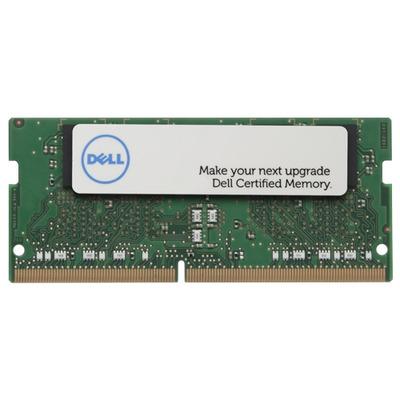 Dell RAM-geheugen: 16GB SODIMM 2400MHz - Groen