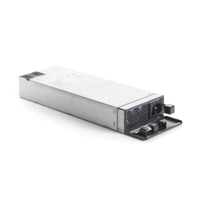 Cisco power supply unit: Meraki 640W Power Supply for Meraki MS250-24P, MS250-48LP, MS350-24P, MS350-48LP - Zwart, Grijs