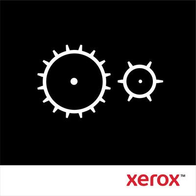 Xerox 220 V (ibij normaal gebruik niet vereist heeft lange levensduur) Fuser