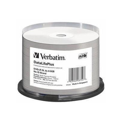 Verbatim DVD: DVD+R DL 8x