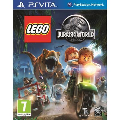 Warner bros game: LEGO: Jurassic World  PS Vita