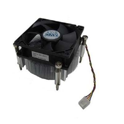 Hp Hardware koeling: Processor fan/heat sink assy