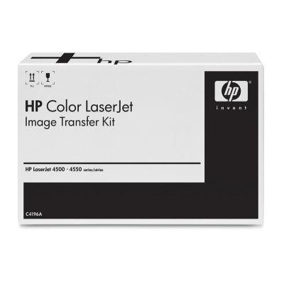 Hp printerkit: Color LaserJet C4196A beeldoverdrachtskit