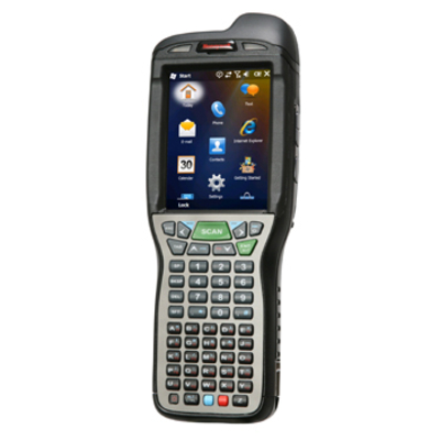 Honeywell Dolphin 99EX - ABC PDA - Zwart