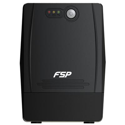 FSP/Fortron FP 2000 UPS - Zwart