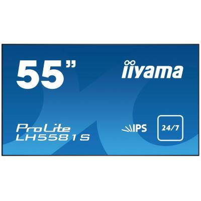 iiyama LH5581S-B1 public display