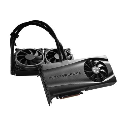 EVGA NVIDIA GeForce RTX 3080, 10GB GDDR6X, 320 bit, 19000MHz, PCI Express 4.0, 1 x HDMI (2.1), 3 x DP (1.4a), CUDA, .....