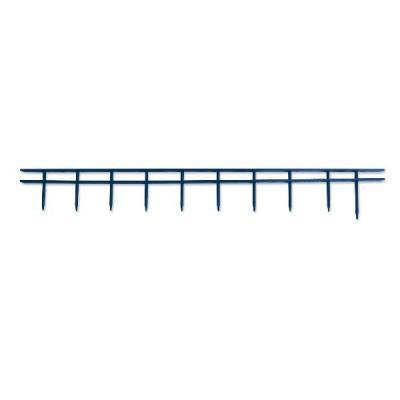 Gbc inbinder: SureBind Bindstrips A4 Blauw 25mm (100)